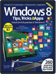 Windows 8 Tips, Tricks & Apps Magazine (Digital) Subscription December 11th, 2013 Issue