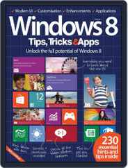 Windows 8 Tips, Tricks & Apps Magazine (Digital) Subscription January 30th, 2013 Issue