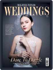 Malaysia Tatler Weddings Magazine (Digital) Subscription July 1st, 2017 Issue