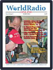 Worldradio Online (Digital) Subscription February 25th, 2013 Issue