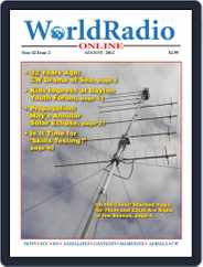 Worldradio Online (Digital) Subscription July 25th, 2012 Issue
