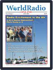 Worldradio Online (Digital) Subscription June 25th, 2012 Issue
