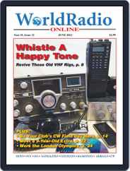 Worldradio Online (Digital) Subscription May 25th, 2012 Issue