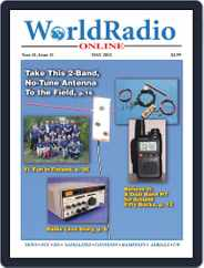 Worldradio Online (Digital) Subscription April 25th, 2012 Issue