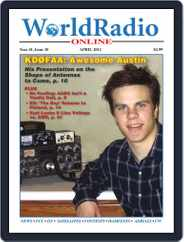 Worldradio Online (Digital) Subscription March 25th, 2012 Issue