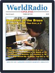 Worldradio Online (Digital) Subscription January 25th, 2012 Issue
