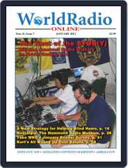 Worldradio Online (Digital) Subscription December 25th, 2011 Issue