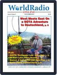 Worldradio Online (Digital) Subscription October 25th, 2011 Issue