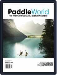 Paddle World Magazine (Digital) Subscription July 1st, 2018 Issue
