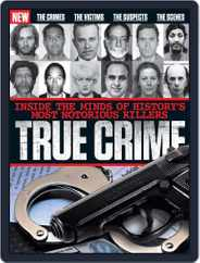 True Crime United Kingdom Magazine (Digital) Subscription June 24th, 2015 Issue