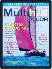 Multihull Sailor (Digital) Subscription August 4th, 2017 Issue