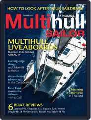 Multihull Sailor (Digital) Subscription April 1st, 2017 Issue