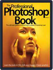 The Professional Photoshop Book Magazine (Digital) Subscription September 1st, 2012 Issue