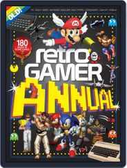 Retro Gamer Annual Volume 1 Magazine (Digital) Subscription November 1st, 2016 Issue
