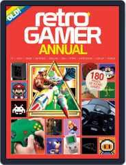 Retro Gamer Annual Volume 1 Magazine (Digital) Subscription November 11th, 2015 Issue
