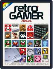 Retro Gamer Annual Volume 1 Magazine (Digital) Subscription November 6th, 2014 Issue