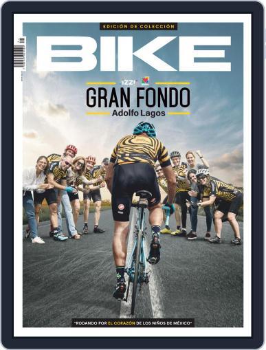 Bike México (Digital) October 1st, 2018 Issue Cover