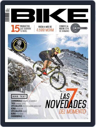 Bike México (Digital) April 1st, 2017 Issue Cover