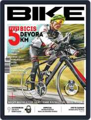 Bike México (Digital) Subscription April 25th, 2016 Issue