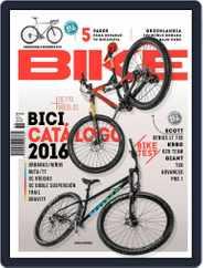Bike México (Digital) Subscription December 18th, 2015 Issue