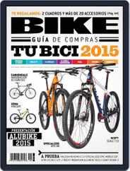 Bike México (Digital) Subscription December 19th, 2014 Issue