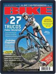 Bike México (Digital) Subscription June 19th, 2014 Issue