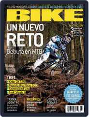Bike México (Digital) Subscription February 20th, 2014 Issue