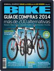 Bike México (Digital) Subscription December 19th, 2013 Issue