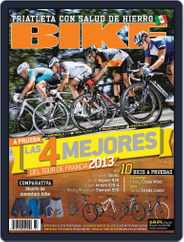 Bike México (Digital) Subscription February 20th, 2013 Issue
