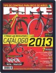 Bike México (Digital) Subscription December 19th, 2012 Issue