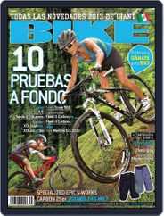 Bike México (Digital) Subscription October 18th, 2012 Issue