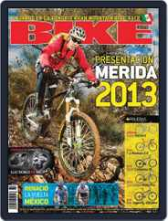 Bike México (Digital) Subscription April 19th, 2012 Issue