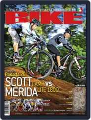 Bike México (Digital) Subscription October 25th, 2011 Issue