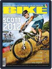 Bike México (Digital) Subscription June 23rd, 2011 Issue