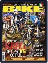 Bike México (Digital) Subscription April 20th, 2011 Issue