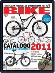 Bike México (Digital) Subscription December 29th, 2010 Issue