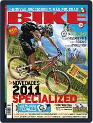 Bike México (Digital) Subscription August 20th, 2010 Issue