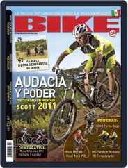 Bike México (Digital) Subscription June 25th, 2010 Issue
