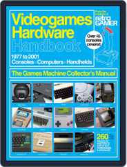 Videogames Hardware Handbook Vol. 2 Magazine (Digital) Subscription June 24th, 2015 Issue