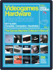 Videogames Hardware Handbook Vol. 2 Magazine (Digital) Subscription April 13th, 2012 Issue