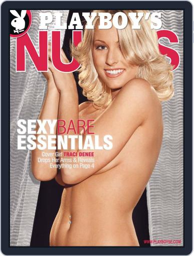 Playboy's Nudes (Digital) March 31st, 2010 Issue Cover
