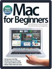 Mac For Beginners Magazine (Digital) Subscription January 7th, 2014 Issue