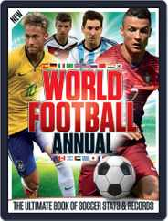 World Football Annual Magazine (Digital) Subscription October 15th, 2014 Issue