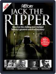 All About History Jack The Ripper Magazine (Digital) Subscription March 1st, 2016 Issue