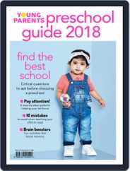 Young Parents Pre-school Guide Magazine (Digital) Subscription January 1st, 2018 Issue