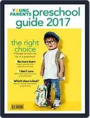 Young Parents Pre-school Guide Magazine (Digital) Subscription January 1st, 2017 Issue