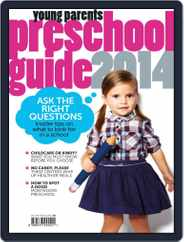 Young Parents Pre-school Guide Magazine (Digital) Subscription January 13th, 2014 Issue