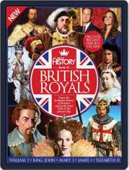 All About History Book of British Royals Magazine (Digital) Subscription August 1st, 2016 Issue