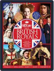 All About History Book of British Royals Magazine (Digital) Subscription March 1st, 2016 Issue