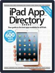 iPad App Directory Magazine (Digital) Subscription February 21st, 2013 Issue
